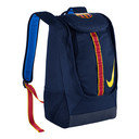 FC Barcelona 16/17 Allegiance Shield Football Backpack