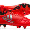 X 16.3 SG Leather Football Boots