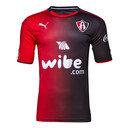 Atlas 16/17 Home S/S Football Shirt