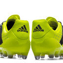 Ace 16.1 FG/AG Leather Football Boots