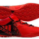 X 16.2 Court Football Trainers