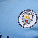 Manchester City 16/17 Home S/S Replica Football Shirt