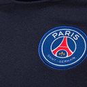 Paris St Germain 16/17 Dry S/S Football Training T-Shirt
