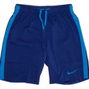 Dry Woven Squad Training Shorts