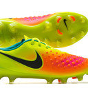 Magista Opus II FG Football Boots