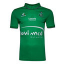 Saint-Etienne 16/17 Home S/S Replica Football Shirt