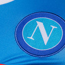 Napoli 16/17 Away S/S Replica Football Shirt