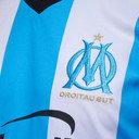 Olympic Marseille 16/17 3rd S/S Football Shirt