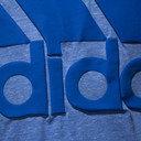 adidas Basic Big Logo S/S T-Shirt