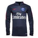 Paris Saint-Germain 16/17 Squad Drill Training Top