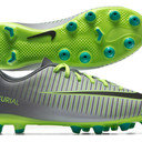Mercurial Vapor XI AG Kids Football Boots