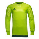 Entry 15 L/S Goalkeepers Football Shirt