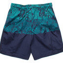 Dri-Fit Squad Woven Kids GX Training Shorts