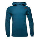 Climalite Workout Pullover Hooded Sweat