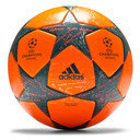 Finale 16 UEFA Champions League 16/17 Winter Official Match Ball