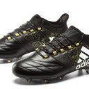 X 16.2 Leather FG Football Boots