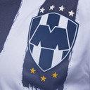 CF Monterrey 16/17 Home S/S Replica Football Shirt