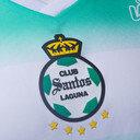 Santos Laguna FC 16/17 Home S/S Replica Football Shirt