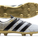 Ace 16.3 Kids FG/AG Football Boots