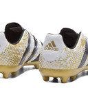 Ace 16.3 Kids FG/AG Football Boots