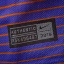 Manchester City 16/17 3rd Replica S/S Football Shirt