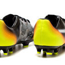 evoSPEED 4.5 Graphic Kids FG Football Boots