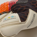 Silhouette Climate Competition Goalkeeper Gloves