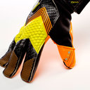 Silhouette Detonate Excel Goalkeeper Gloves