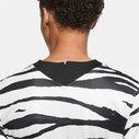 South Korea 2020 Away Football Shirt