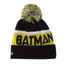 Batman Team Bobble Knit Hat