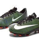 Mercurial Vapor XI Kids FG Football Boots