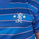 Chelsea 1984 Retro Home S/S Football Shirt