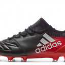 X 16.1 Leather FG Football Boots