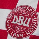 Denmark 16/17 Away S/S Replica Football Shirt
