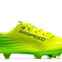 evoSPEED 17 SL S Kids FG Football Boots