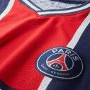 Paris Saint Germain Vapor Home Shirt 2020 2021