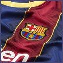 Barcelona Home Shirt 20/21 Ladies