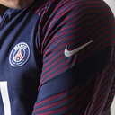 Paris Saint Germain Vaporknit Drill Top 20/21 Mens