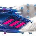 Ace 17.1 Primeknit FG Football Boots