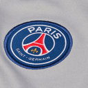 Paris Saint-Germain 2017 Kids Dry Squad S/S Training T-Shirt
