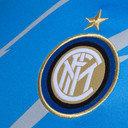 Inter Milan 2017 Dry S/S Football Training T-Shirt