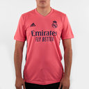 Real Madrid Away Shirt 20/21 Mens