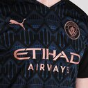 Manchester City Away Shirt 2020 2021