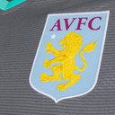 Aston Villa 17/18 Football Training T-Shirt