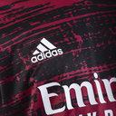 Arsenal Pre Match Shirt 20/21 Mens