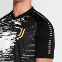 Juventus Pre Match Shirt 20/21 Mens