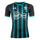 Southampton FC 17/18 Away S/S Football Shirt
