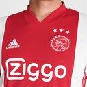 Ajax Home Shirt 20/21 Mens