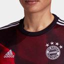 Bayern Munich Third Shirt 20/21 Mens