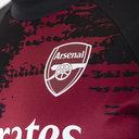 Arsenal Warm Up Top 20/21 Mens